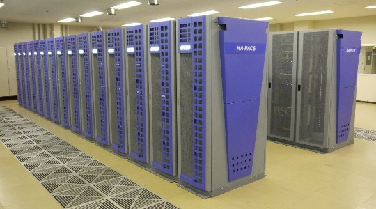 #筑波大学 のスーパーコンピューターを使い、16歳「魔方陣」解いた! #茨城 #スパコン