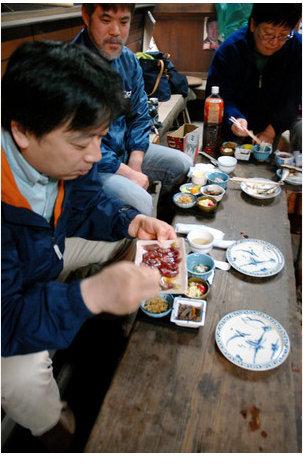 カラス食べる文化守れ 「軟らかく甘み」特産品に,茨城県
